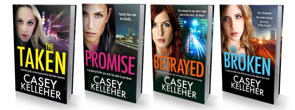 Casey Kelleher